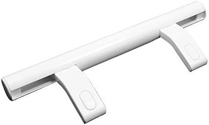 ?WESSPER/® Mango de puerta para congelador o refrigerador Beko CN236221X