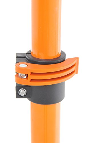 PRO Portable Mechanic Bike Repair Stand Bicycle Workstand by Conquer (Image #6)