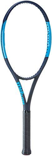 Wilson Ultra 100UL Tennis Racquet – Unstrung (4 1/4)