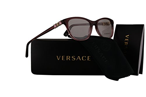 Versace VE3213B Eyeglasses 52-17-140 Red Gradient w/Demo Clear Lens 5151 VE - Sale Eyeglasses Versace