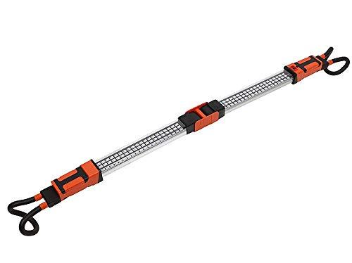 LED Underhood 120 SMD Foldable Light Adjustable Length From 53.5