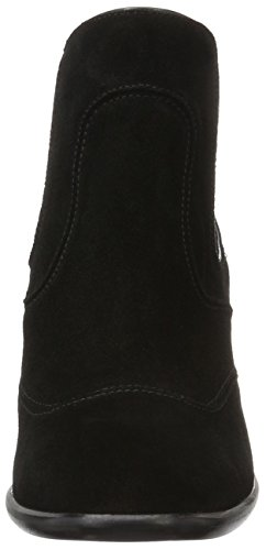 Alberto Fermani Fashion Shoes Women, Botas Camperas para Mujer negro