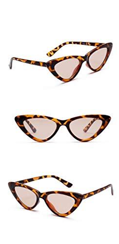 Femme Léger Soleil Super Polarisées Lunettes Fliegend de Unisexe Vintage Miroir UV400 Mode de Rétro C8 Soleil Lunettes Cateye Lentille Homme nwxaY8TqaA