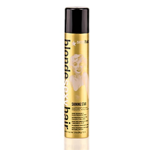 Sexy Hair Blonde Shining Color Preserving product image