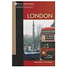 London (Bloom's Literary Places)