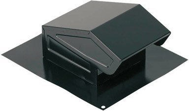 Broan-NuTone 636 Roof Vent Cap Only (Exhaust Fan Roof compare prices)