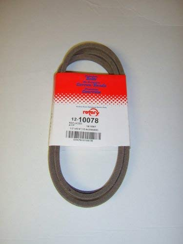 Lawn Mower Ground Drive Belt Replaces, AYP 161597