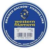 Tuf Line Dacron 300 yd Fishing Line