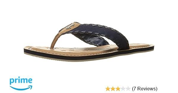 6299268b5e23 Nautica Women s Garret Flip Flop