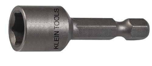 (Magnetic Hex Drivers, 1/4-Inch, 3-Pack Klein Tools 86600)