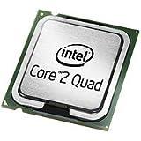 Intel  Core2 Quad Processor Q6600 (8M Cache, 2.40 GHz, 1066 MHz FSB) 2.4GHz 8MB L2 Prozessor - Prozessoren (2.40 GHz, 1066 MHz FSB), Intel Core2 Quad, 2,4 GHz, LGA 775 (Socket T), 65 nm, 1066 MHz, Intel Core 2 Quad Q6000 series)