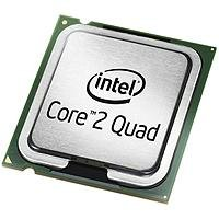 (Intel Core 2 Quad Q6600 2.4GHz 1066MHz 8MB Quad-Core CPU)