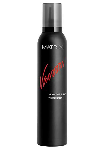 Matrix Vavoom Height of Glam Volumizing Foam, 9 ()
