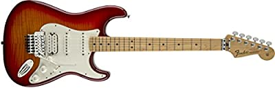 Fender Standard Stratocaster Electric Guitar from Fender Musical Instruments Corp.