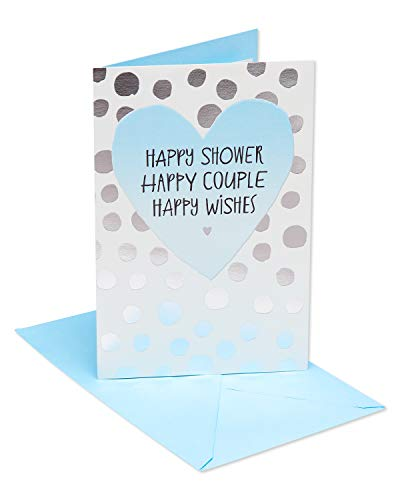 American Greetings Cupcakes Birthday Greeting Card for Husband with Rhinestones with -