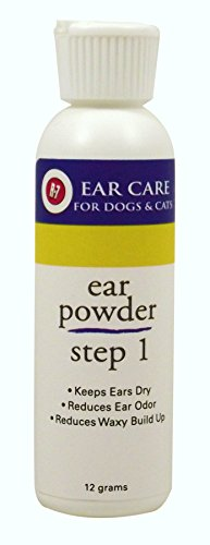 Miracle Care R-7 424014 Ear Powder 12 GM