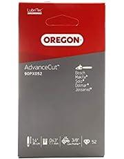 Oregon AdvanceCut 90PX zaagketting geschikt voor 35 cm Bosch, Dolmar, Einhell, Grizzly, Makita, Ryobi motorzagen, 52 aandrijfschakels