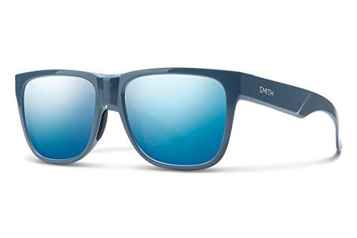 Smith Lowdown 2 Carbonic Sunglasses, Thunder (Smith Sonnenbrillen Pivlock)