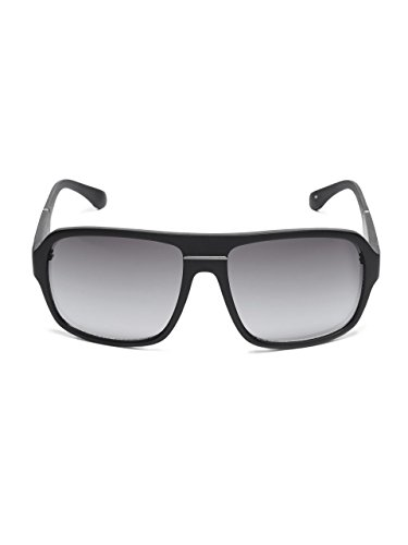 Navigator Square G Men's Black Matte Guess Sunglasses By SqPxnw1Rxz