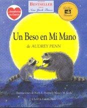Download Un Beso en Mi Mano pdf epub
