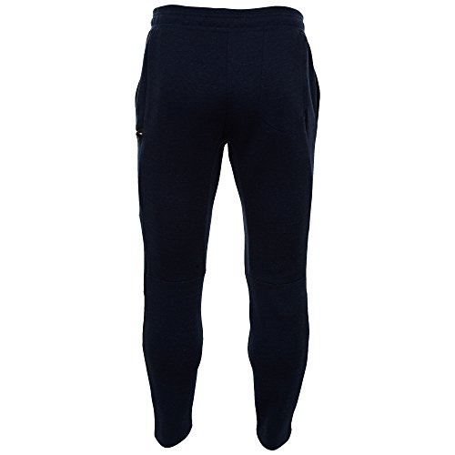 Nike M blau