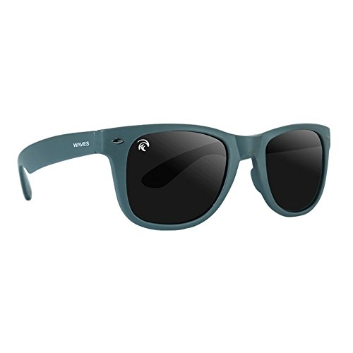 Waves Gear Floating Polarized Sunglasses, Unsinkable - Can Lenses Ray You Bans Replace In