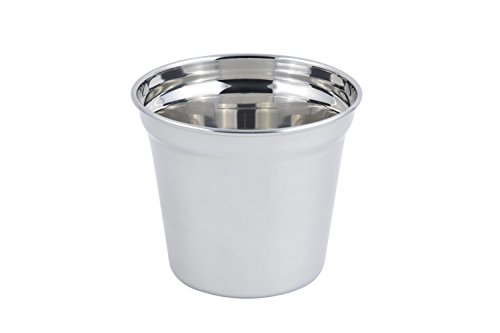 Bon Chef 5224 Stainless Steel Dressing Pot, 2-1/32 quart Capacity, 6