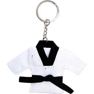 Schlüsselanhänger Taekwondo-Anzug (19)