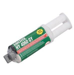 25g Cartridge Gray 4060™ Liquid Instant Bonding Hybrid Adhesive