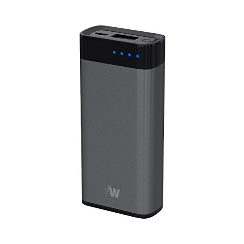 Just Wireless Portable Battery Pack - 1