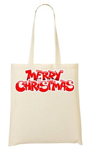 Sac Sac Fourre Provisions Merry À Tout CP Christmas RSAw6qxqU
