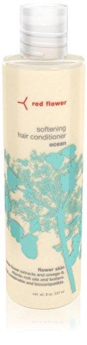Red Flower Ocean Softening Hair Conditioner, 8 oz