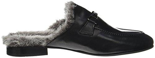 Marc O'Polo 70714063701101 Slipper, Women's Loafers Schwarz (Black)