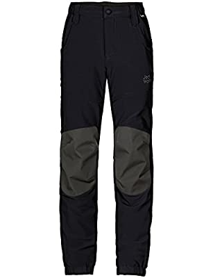 Jack Wolfskin Kids Rascal Winter Pants