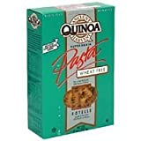 Ancient Harvest - Quinoa Wheat Free Rotelle 8 Oz (Pack of 12)