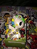 Tokidoki Unicorno Series 3 Vinyl Figure - Margherita