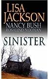 Sinister, Lisa Jackson and Nancy Bush, 1628990562