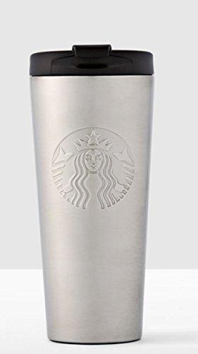 Starbucks Stainless Steel Tumbler 16 oz (Starbucks Travel Coffee Mugs)