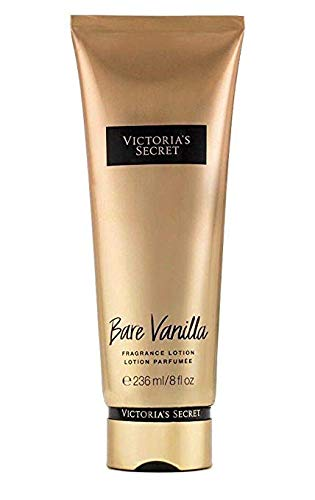 - Victoria's Secret Fragrance Lotion Bare Vanilla