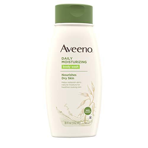 Buy moisturizing body wash for dry skin