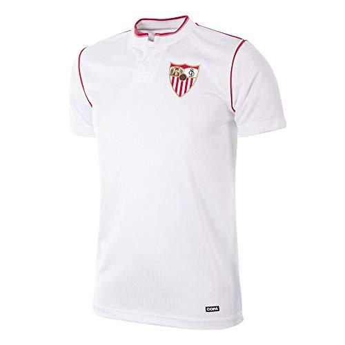 copa FC Sevilla Retro – Camiseta (1992/93)