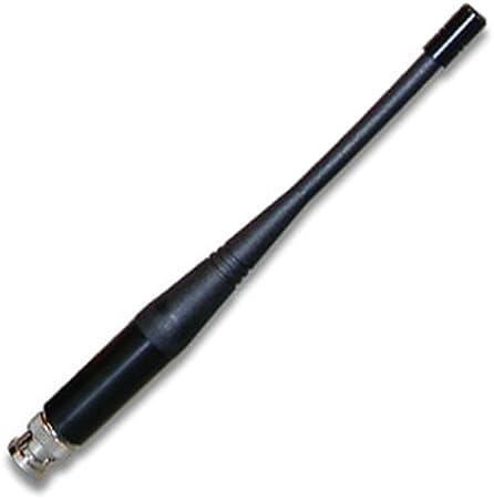 Antena de látigo lineal de gama media de goma, 7 en ...
