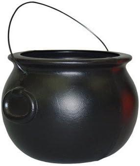 "General Foam Blow Mold /""NEW/"" 8in Green Cauldrons Box of 12"