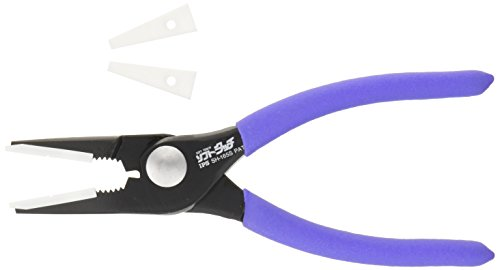 IPS SH-165S Non-marring Plastic Jaw Soft Touch Slip Joint Pliers