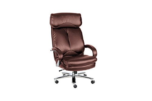 Z-Line Designs ZL824ECU Big & Tall Executive Chair