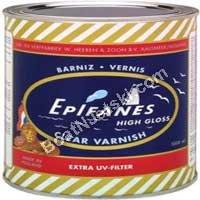 Epifanes CV500 Clear Gloss Varnish - Epifanes Varnish