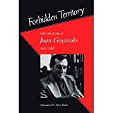 img - for The Memoirs of Juan Goytisolo: Forbidden Territory and Realms of Stife book / textbook / text book