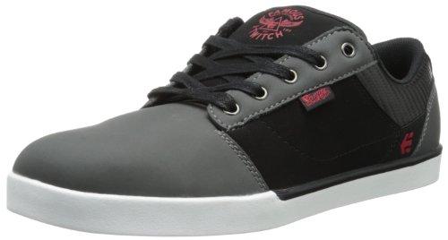 Etnies fsas X Twitch Jefferson Grey/Black/Red Gris - gris