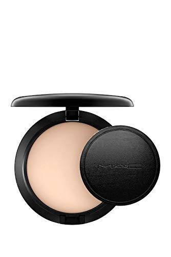 MAC Studio Careblend/Pressed Powder Light -