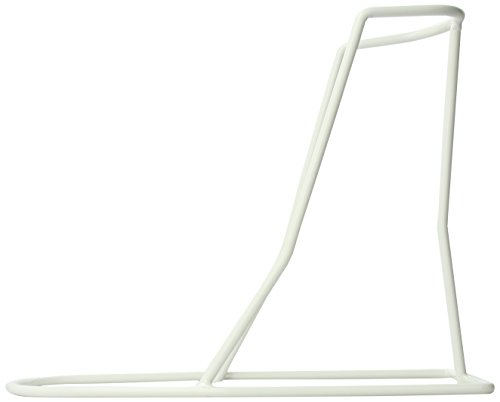 Truform 0755, Stocking Applicator, Natural White, Petite